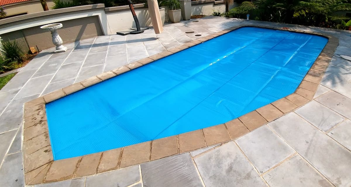 Thermal Blankets | Designer Pool Covers